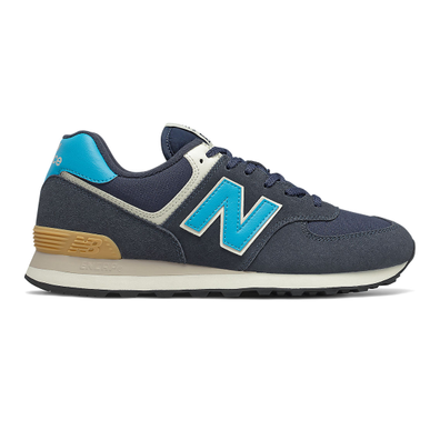 New Balance 574 - Outerspace with Virtual Sky productafbeelding