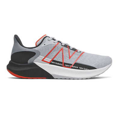 New Balance FuelCell Propel v2 - Light Cyclone with Ghost Pepper productafbeelding