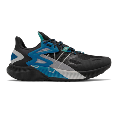 New Balance FuelCell Propel RMX - Black with Team Royal productafbeelding