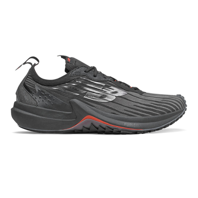 New Balance FuelCell Speedrift - Black with Silver Metallic productafbeelding