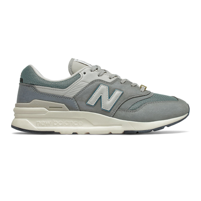 New Balance 997H - Sedona Sage with Cool Grey productafbeelding