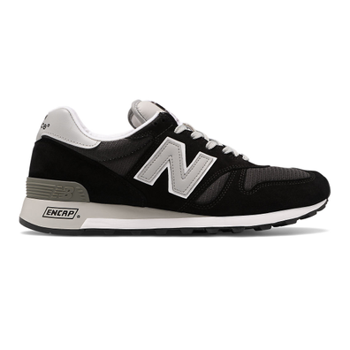 New Balance Made in US 1300 - Black with Grey productafbeelding
