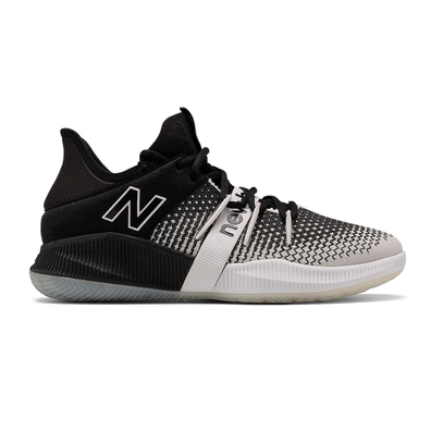 New Balance OMN1S Low - Black with White productafbeelding