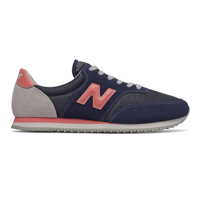 New Balance COMP 100 - Pigment with Dusty Cedar productafbeelding