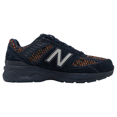 New Balance 990v5 - Natural Indigo with Vision Blue productafbeelding