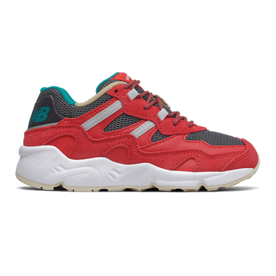 New Balance 850 - Team Red with Team Teal productafbeelding