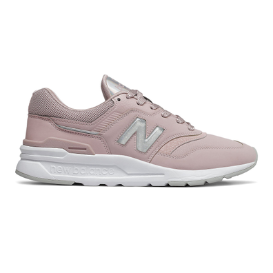 New Balance 997H - Space Pink with Silver productafbeelding