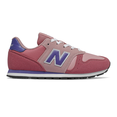 New Balance 373 - Off Road with Saturn Pink productafbeelding