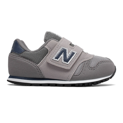 New Balance 373 Hook and Loop - Marblehead with Vintage Indigo productafbeelding