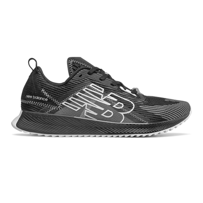 New Balance FuelCell Echolucent - Black with White productafbeelding