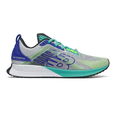 New Balance FuelCell Echolucent - Energy Lime with Tidepool productafbeelding