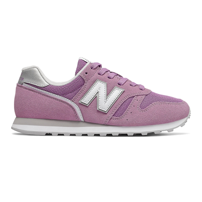 New Balance 373 - Canyon Violet with White productafbeelding