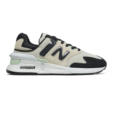 New Balance 997 Sport - Turtle Dove with Black productafbeelding