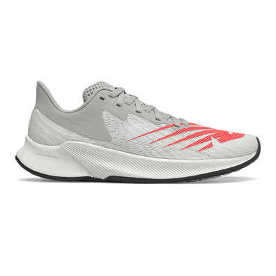 New Balance FuelCell Prism EnergyStreak - White with Neo Flame productafbeelding