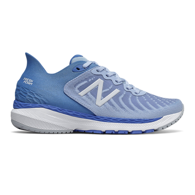 New Balance Fresh Foam 860v11 - Frost Blue with Faded Cobalt productafbeelding