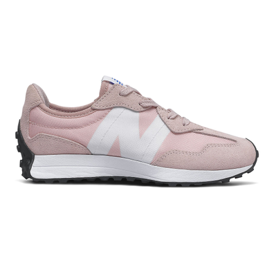 New Balance 327 - Space Pink with White productafbeelding