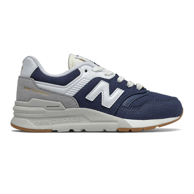 New Balance 997H - Navy with Grey productafbeelding