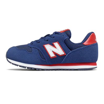 New Balance 373 - Atlantic with Cobalt Blue productafbeelding