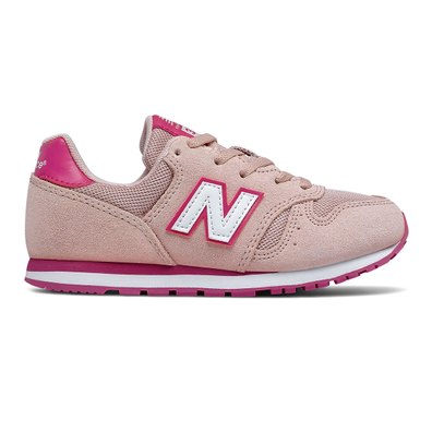 New Balance 373 - Space Pink with Carnival productafbeelding