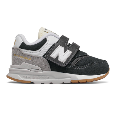 New Balance 997H - Black with Grey productafbeelding
