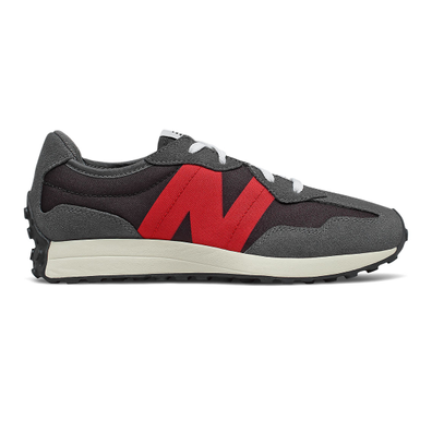New Balance 327 - Magnet with Team Red productafbeelding