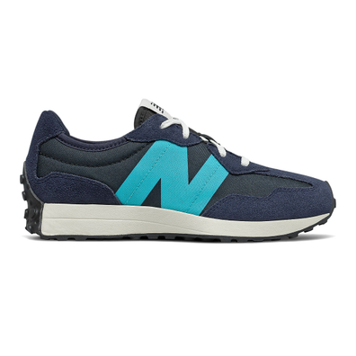 New Balance 327 - Eclipse with Virtual Sky productafbeelding