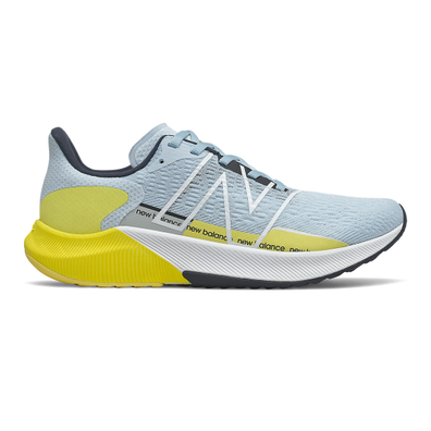 New Balance FuelCell Propel v2 - Uv Glo with First Light productafbeelding