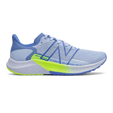 New Balance FuelCell Propel v2 - Frost Blue with Faded Cobalt productafbeelding