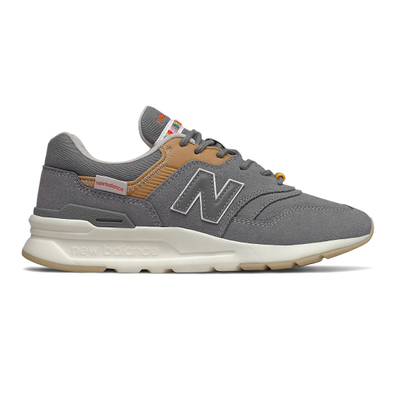 New Balance 997H - Castlerock with Incense productafbeelding