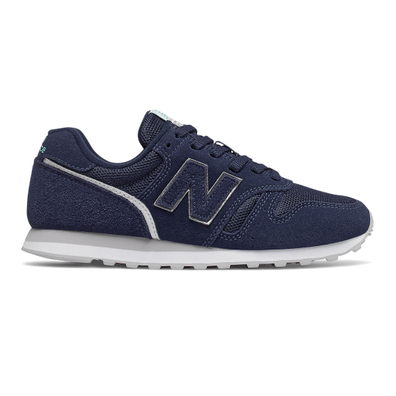 New Balance 373 - Pigment with White productafbeelding