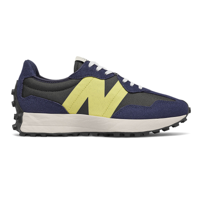New Balance 327 - Eclipse with First Light productafbeelding