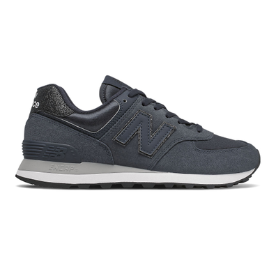 New Balance 574 - Outerspace with Rain Cloud productafbeelding