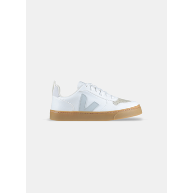 Veja V-10 Lace White Pearl Natural GS productafbeelding