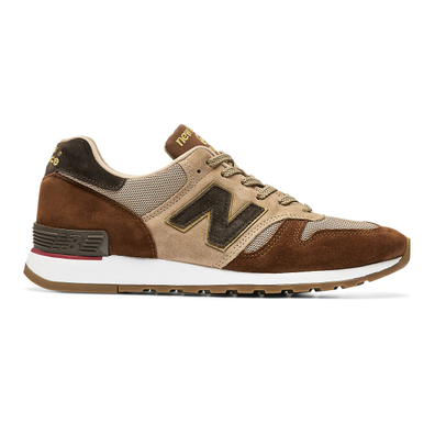 New Balance Made in UK 670 - Brown with Oatmeal productafbeelding
