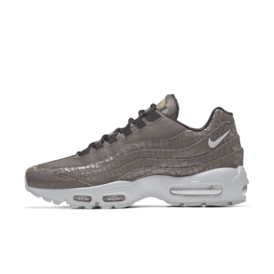 Nike Air Max 95 Premium By You Custom productafbeelding