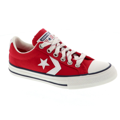 Converse Kids' Star Player Ox Trainers productafbeelding