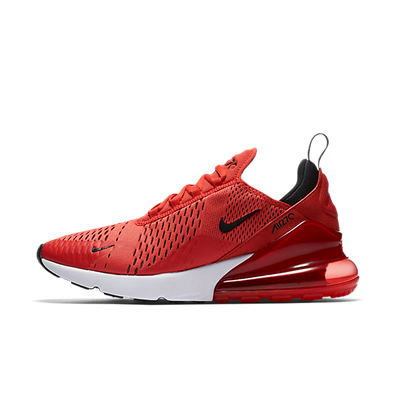 Nike Air Max 270 'Habanero Red' productafbeelding