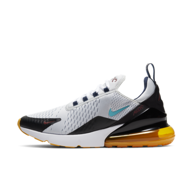 Nike Air Max 270 'Oracle Aqua' productafbeelding