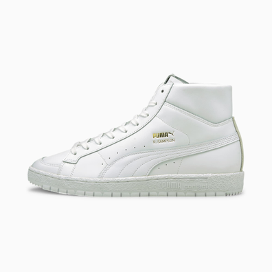 Puma Ralph Sampson 70 Mid Suit Sneakers productafbeelding