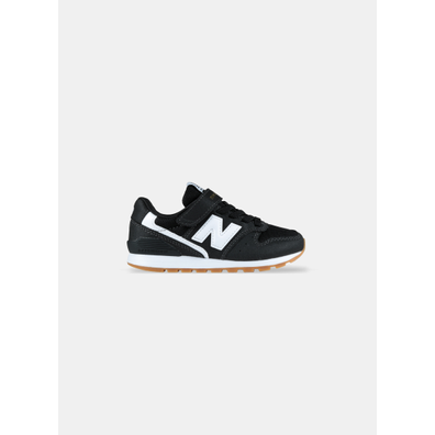 New Balance 996 CPG Black White Gum PS productafbeelding