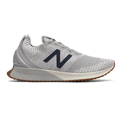New Balance FuelCell Echo Heritage - Rain Cloud with Sea Salt & Natural Indigo productafbeelding