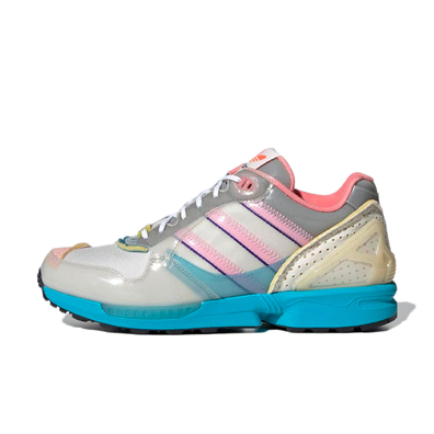 adidas ZX6000 Inside Out 'Grey' productafbeelding