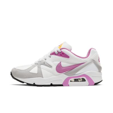 Nike WMNS Air Structure Triax 91 'Pink' productafbeelding