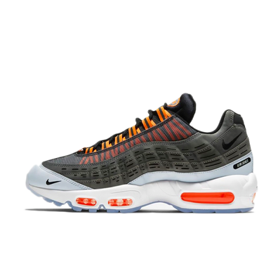 Kim Jones X Nike Air Max 95 'Total Orange' productafbeelding