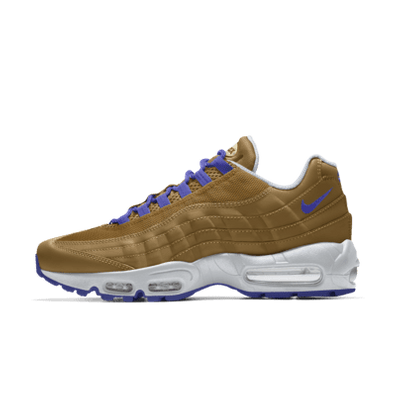 Nike Air Max 95 By You Custom productafbeelding