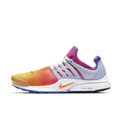 Nike Air Presto 'Rainbow' productafbeelding