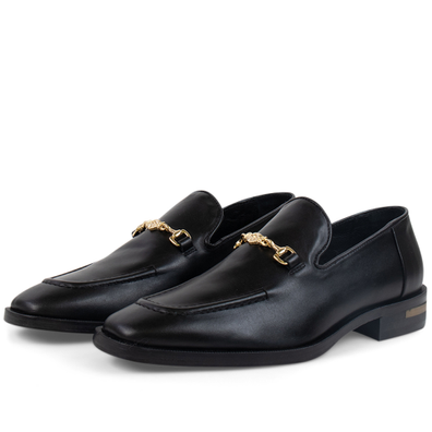 Classic Loafer 'Black' productafbeelding