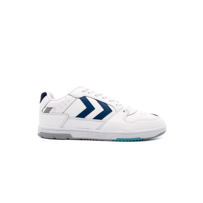 """Hummel POWER PLAY """"WHITE"""" productafbeelding"""