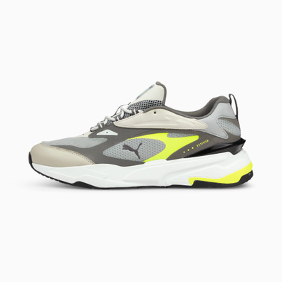 Puma Rs Fast Neon Sneakers productafbeelding