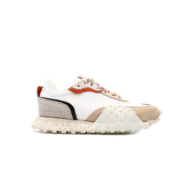 """CREASE RUNNER """"WIND WHITE"""" productafbeelding"""